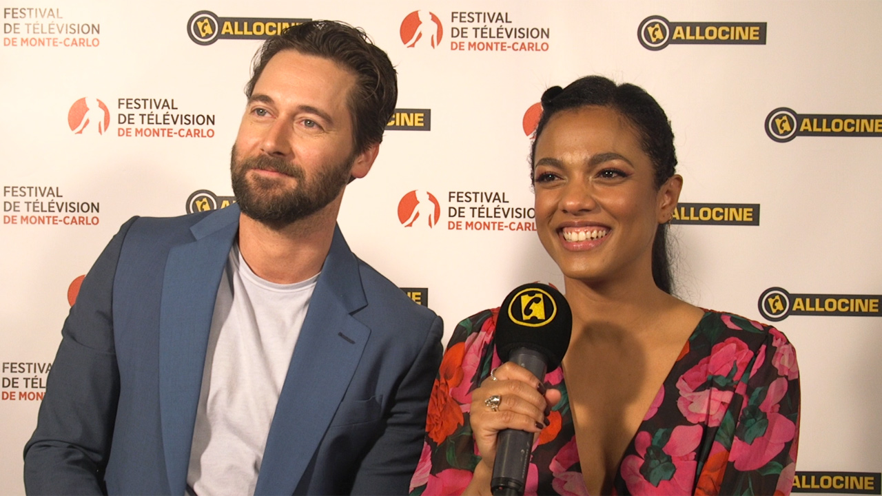 "New Amsterdam sur TF1 : ""plus réaliste"" que Grey's Anatomy selon Ryan Eggold"