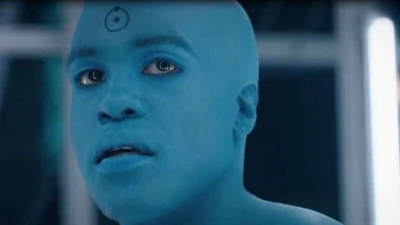 Watchmen sur OCS: les masques tombent dans le teaser du final