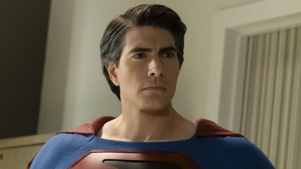 Arrow: qui sont les deux nouveaux Superman dans l'épisode 2 du crossover?