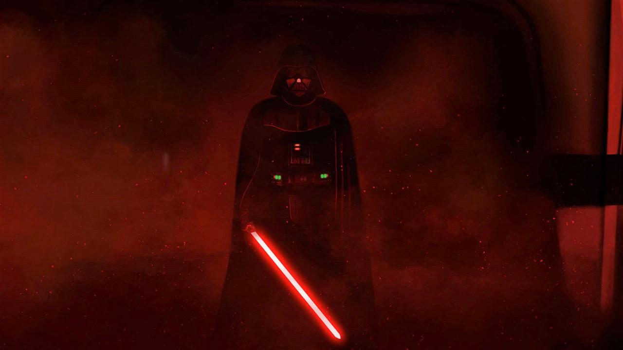 Rogue One A Star Wars Story sur TF1 : qui incarne Dark Vador ?