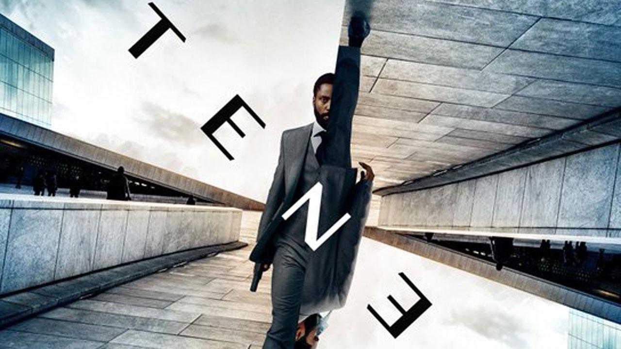 Tenet de Christopher Nolan, Sans un bruit 2, Top Gun: Maverick... Les visuels de la semaine !