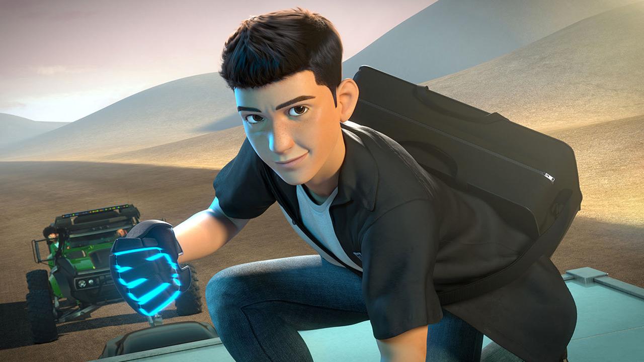 Fast & Furious sur Netflix : avez-vous reconnu la voix du héros de Spy Racers ?