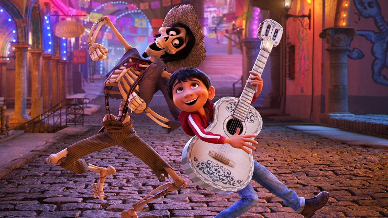 Coco sur Canal+ : pourquoi ce film Disney a-t-il fait polémique au Mexique ?