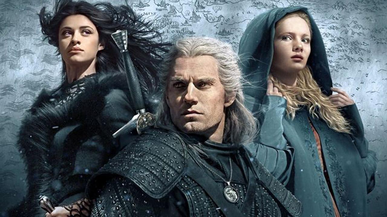Vous avez aimé The Witcher ? 5 séries sur Netflix qui pourraient vous plaire