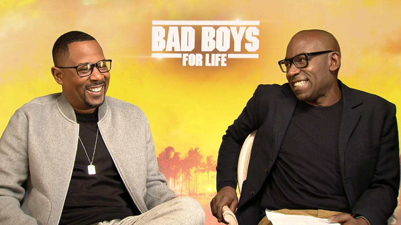 Bad Boys For Life : quand Martin Lawrence rencontre sa voix française !