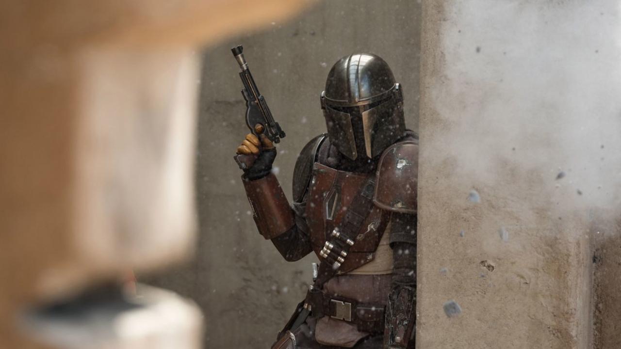 Star Wars : le prochain film par un réalisateur de la série Mandalorian ?