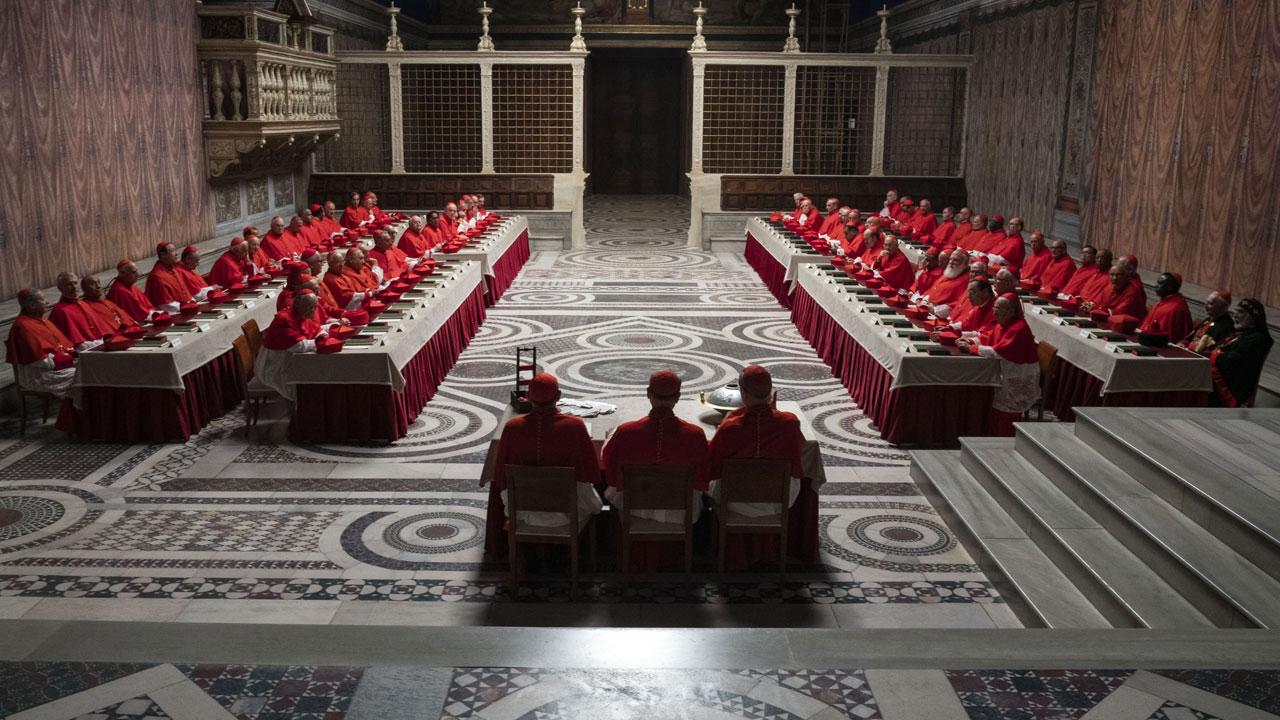The New Pope : la série Canal+ est-elle vraiment tournée à Rome et au Vatican ?