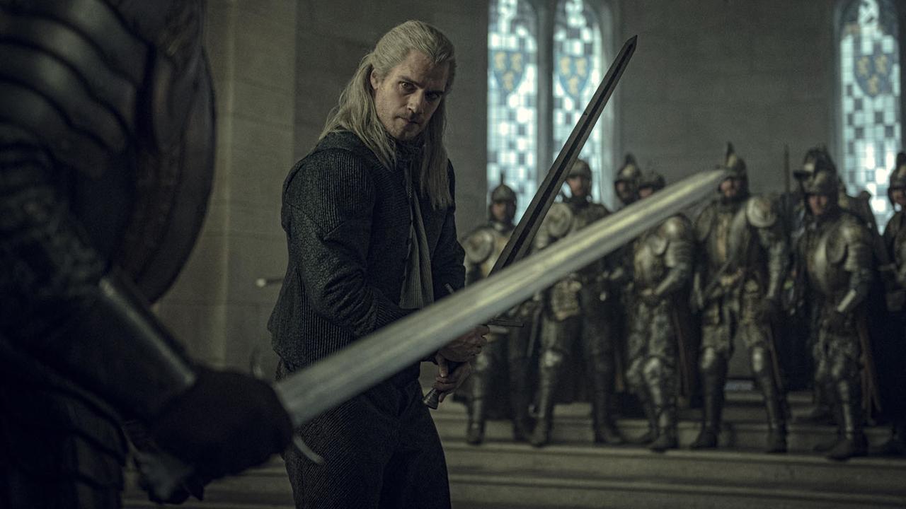 The Witcher (Netflix) : un film animé en préparation !