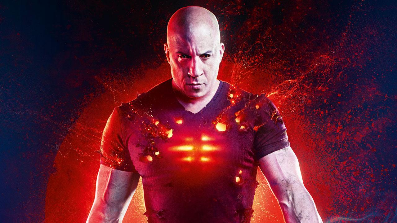 Tenet de Christopher Nolan, Bloodshot avec Vin Diesel, Le Prince Oublié... Les photos ciné de la semaine !