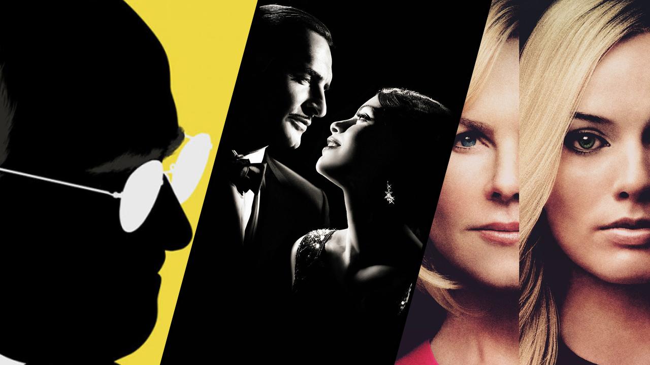 7 réalisateurs de comédie potache aux Oscars : Joker, Scandale, The Artist...