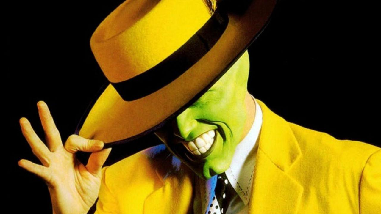 The Mask : Jim Carrey est-il partant pour la suite ?