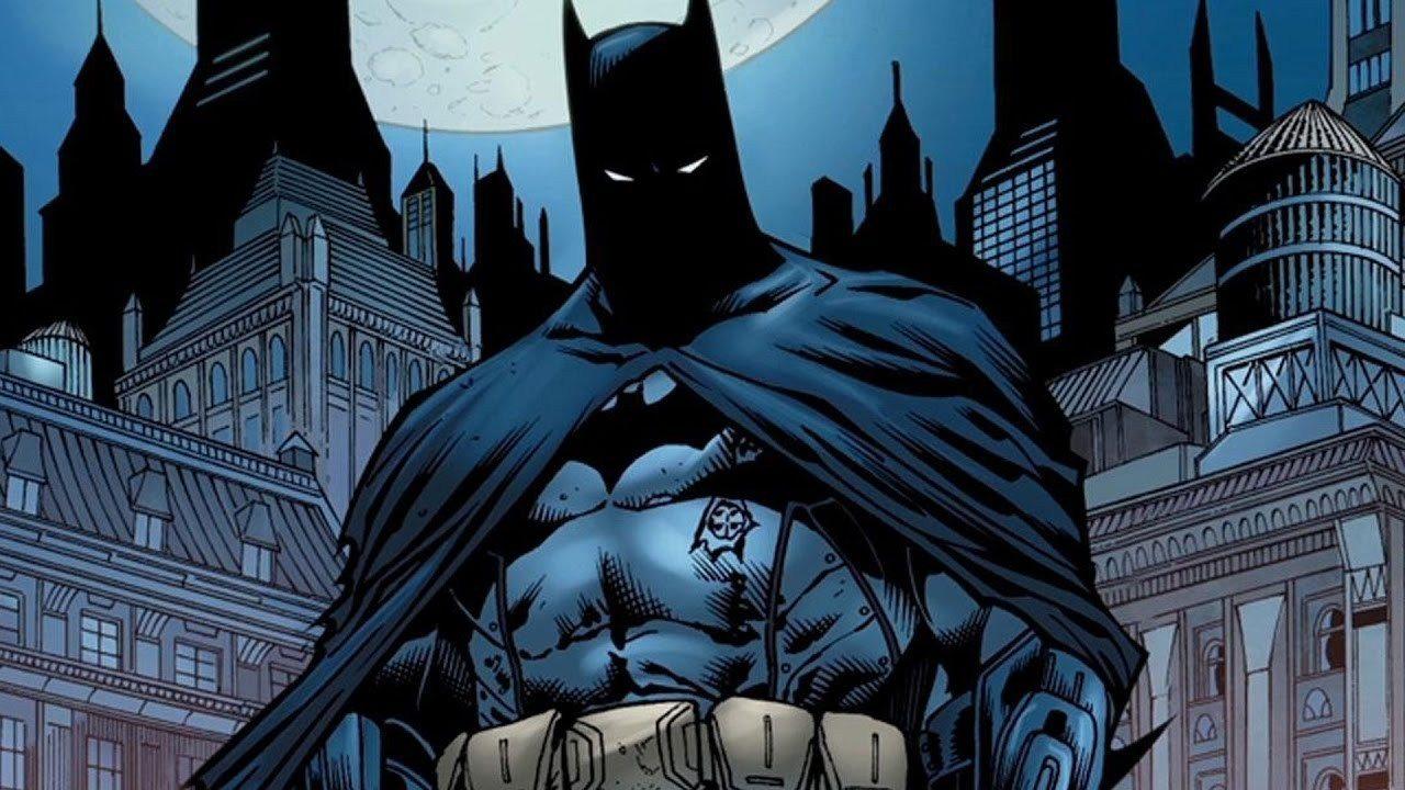 The Batman : le tournage a commencé pour le film avec Robert Pattinson