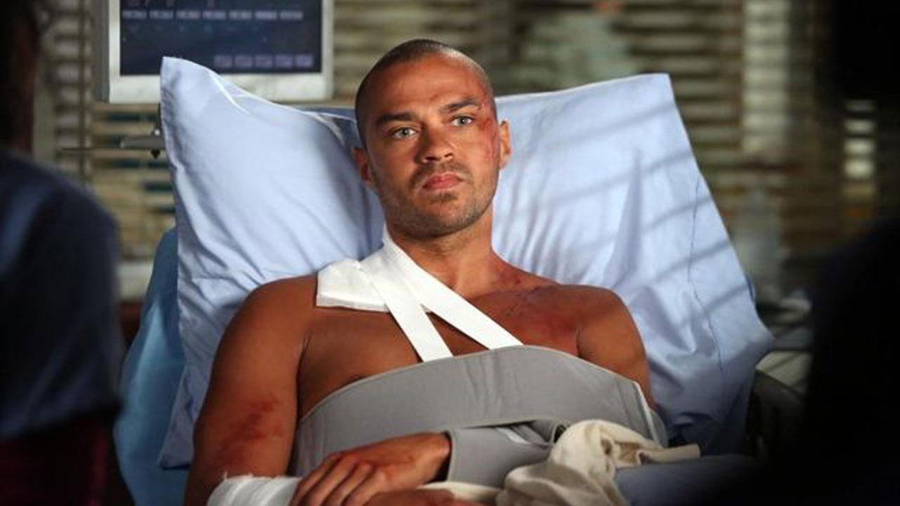 Grey's Anatomy : Jesse Williams (Jackson) va-t-il s'absenter de la série ?