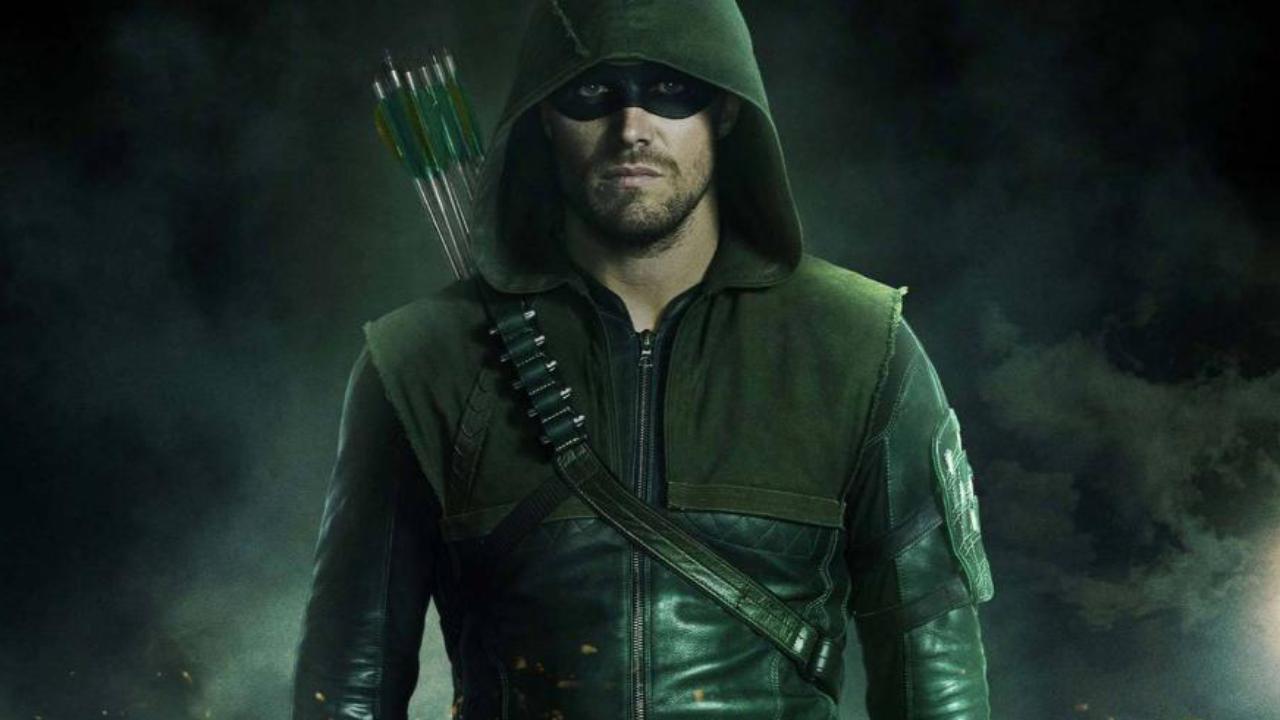 Final Arrow: comment se termine la série DC Comics?
