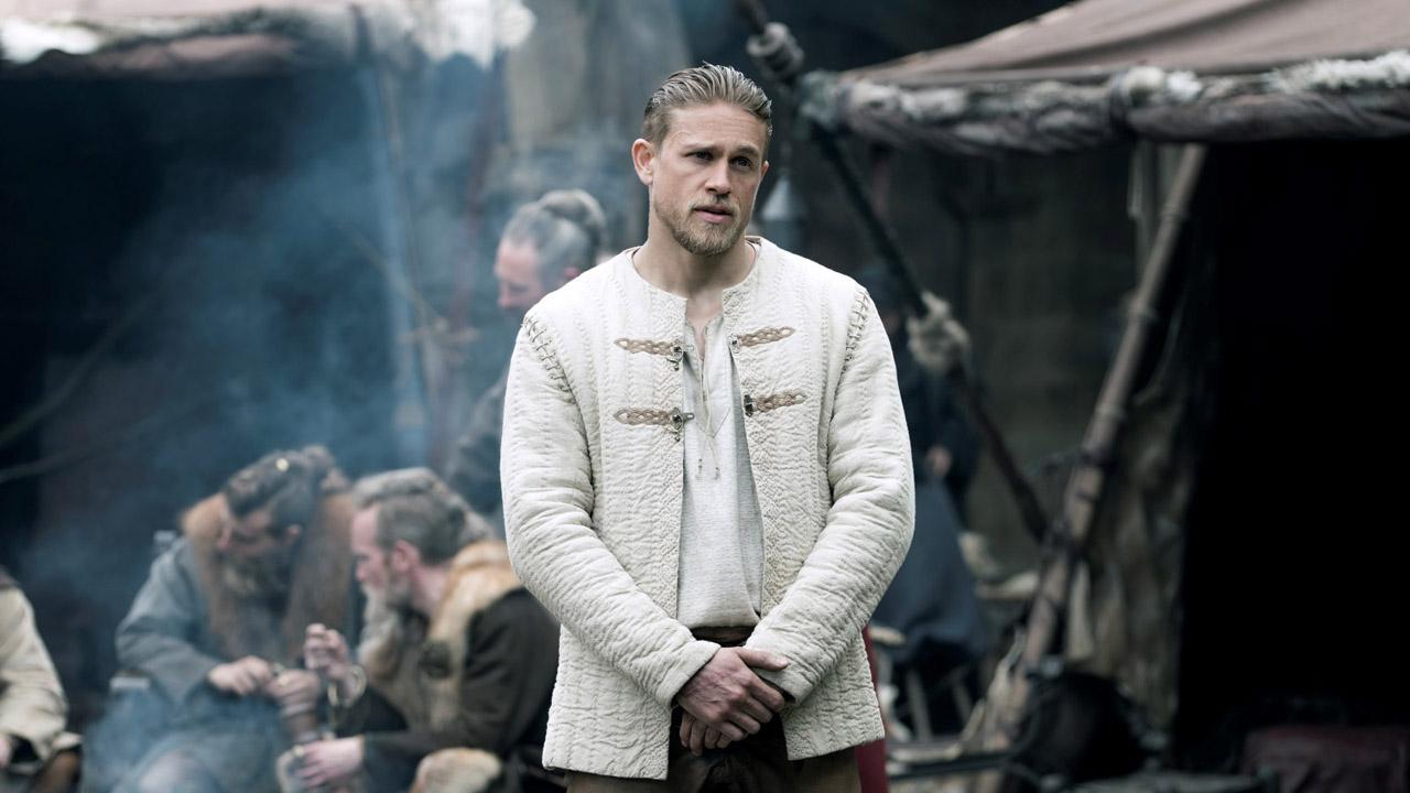 Le Roi Arthur sur TF1 :avez-vous reconnu David Beckhamdans La Légende d'Excalibur ?