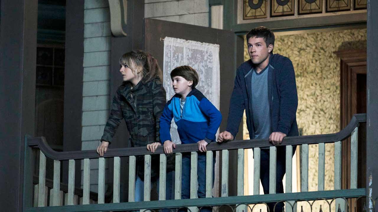 Locke & Key (Netflix) : Connor Jessup, Emilia Jones... Où les avez-vous déjà vus ?