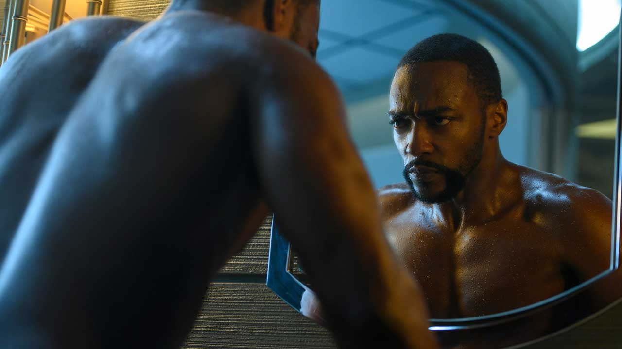 Bande-annonce Altered Carbon (Netflix) : Anthony Mackie passe à l'action en saison 2