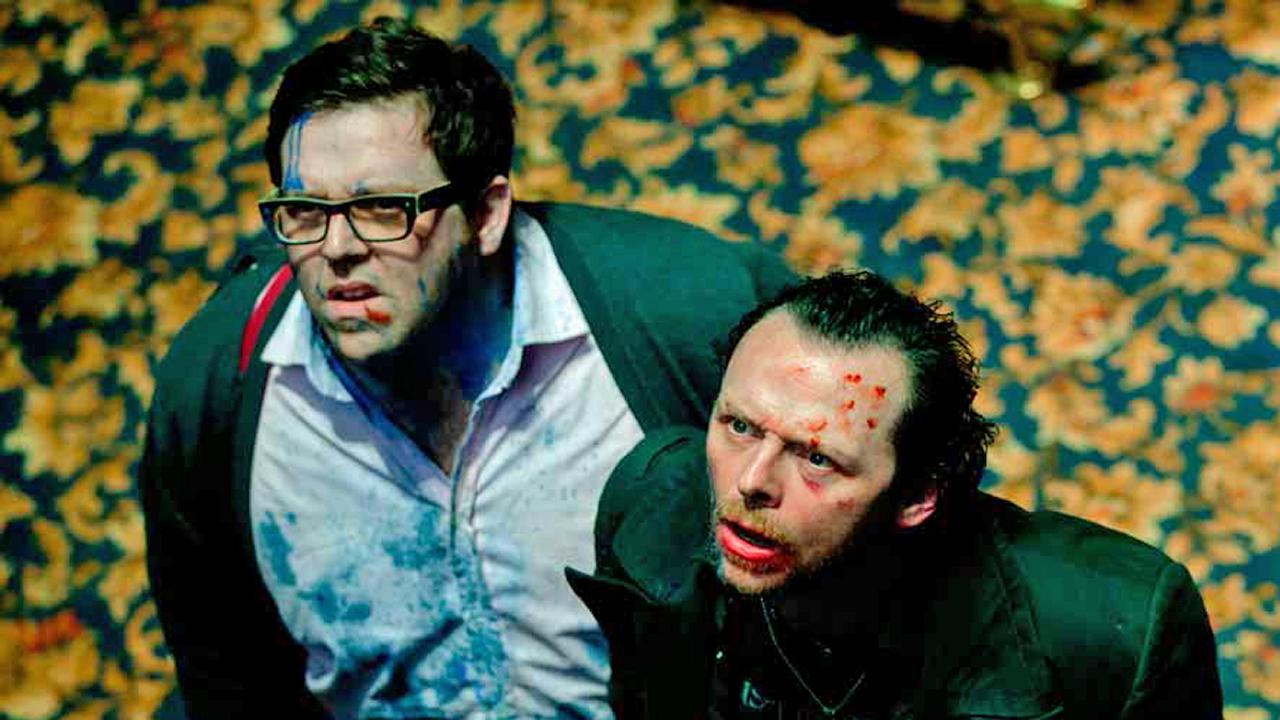 Simon Pegg a 50 ans : quels sont ses prochains projets avec Nick Frost ?