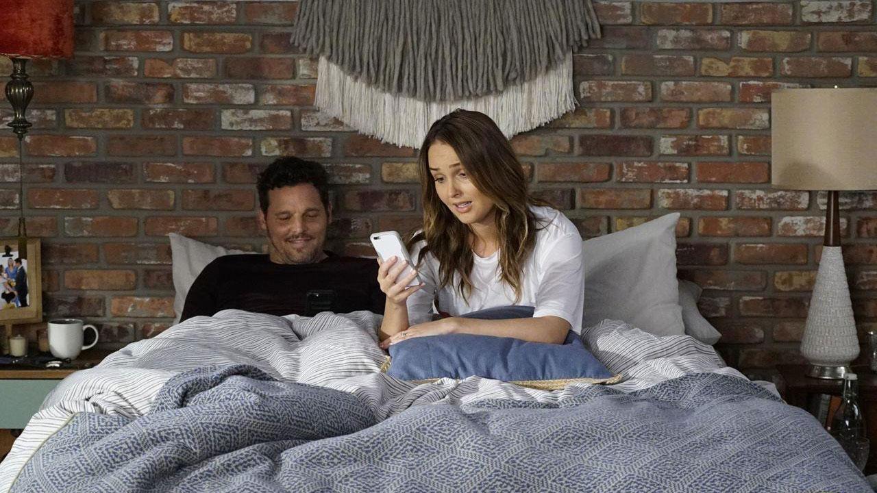 Grey's Anatomy : le départ d'Alex (Justin Chambers) bientôt expliqué dans la saison 16