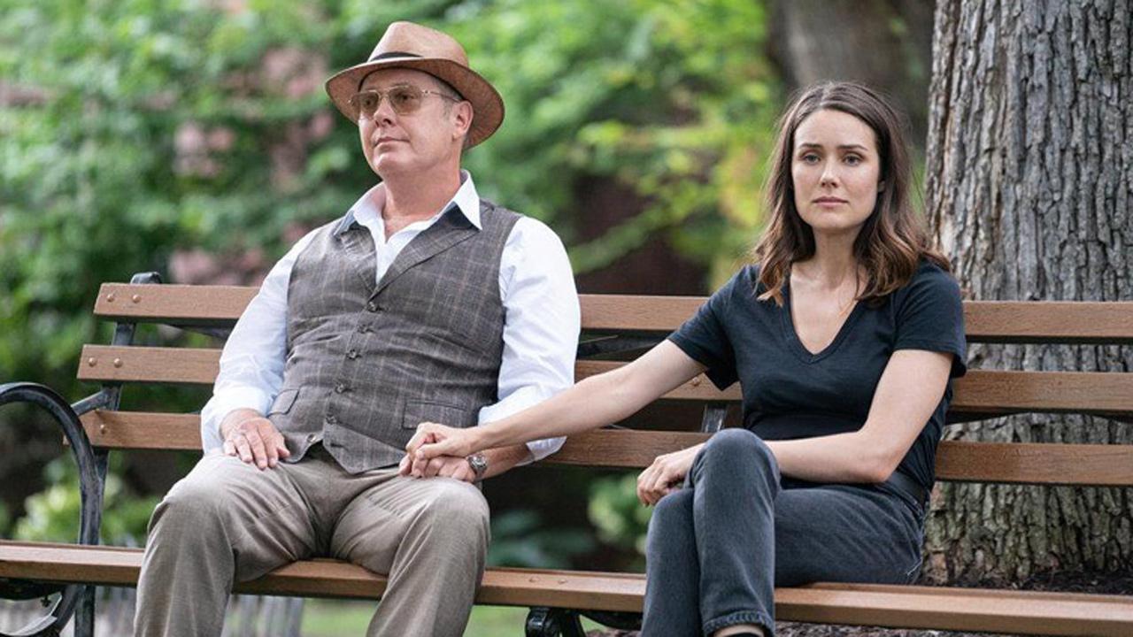 Blacklist renouvelée : une saison 8 pour la série avec James Spader