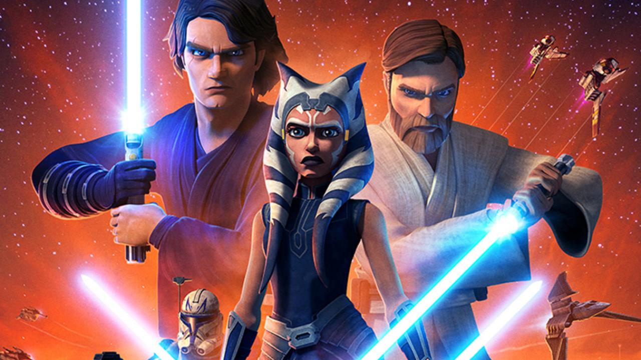 Star Wars Clone Wars sur Disney+: que retenir du premier épisode de la saison 7?