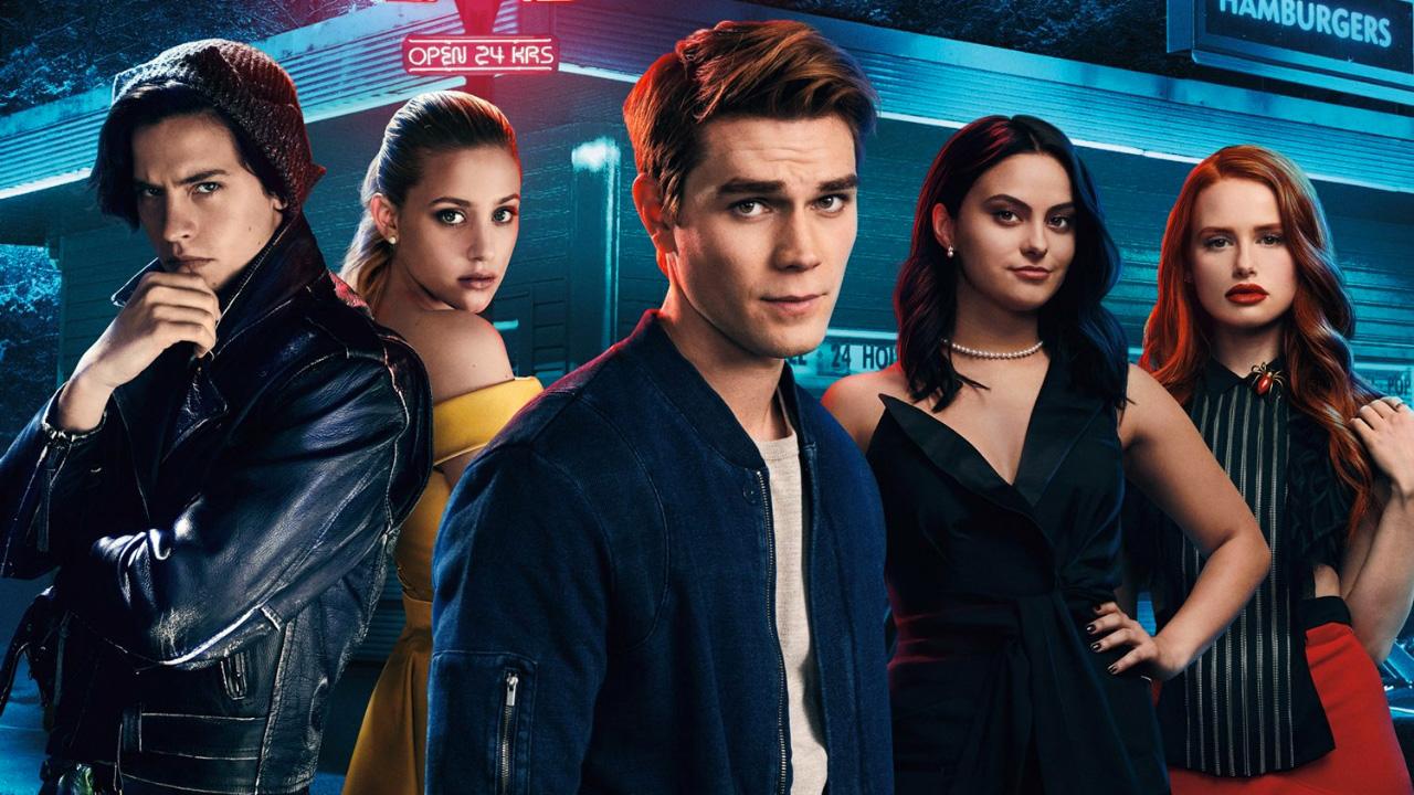Riverdale : deux acteurs principaux quittent la série