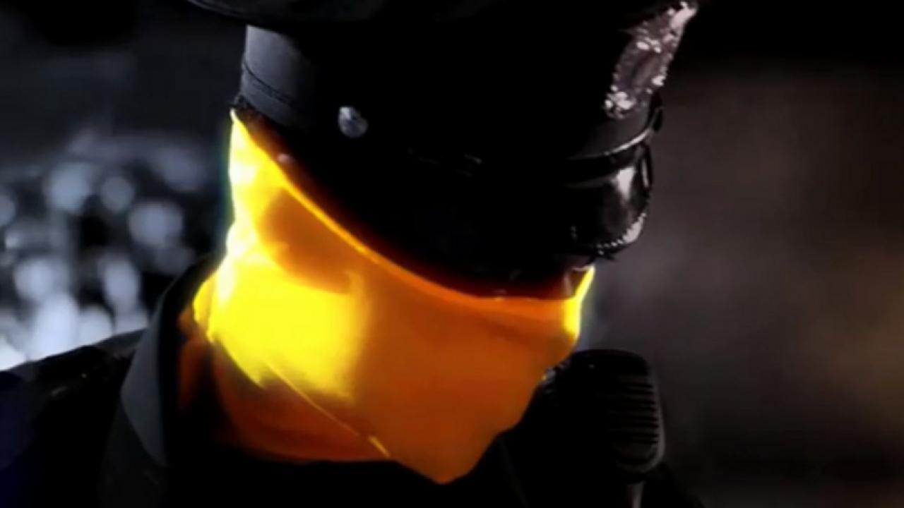 Watchmen : pas de saison 2 pour la série HBO