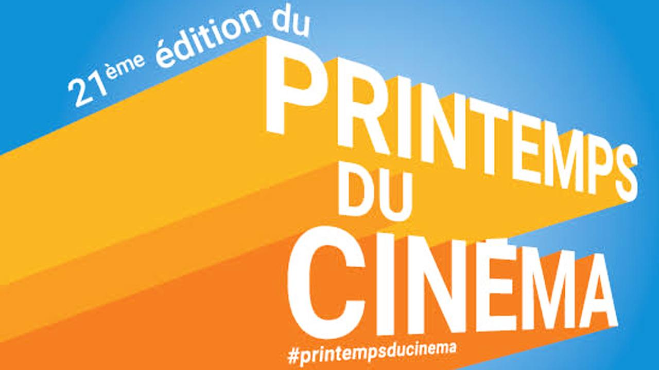 Le Printemps du cinéma 2020 : dates et bande-annonce