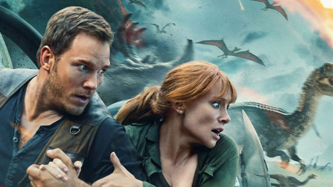 Jurassic World 3 : le titre révélé, le tournage démarre