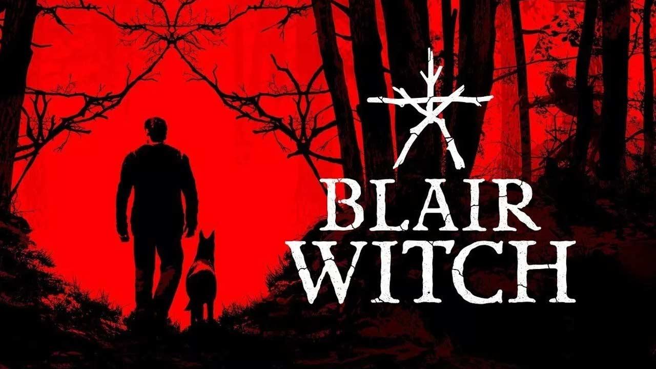Blair Witch : une transition réussie du cinéma au jeu vidéo
