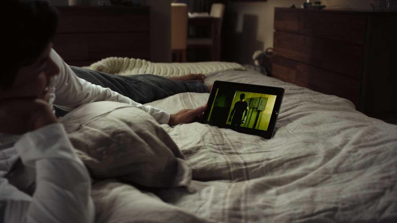 Nouveau sur Netflix : un top 10 quotidien des films et séries les plus regardés
