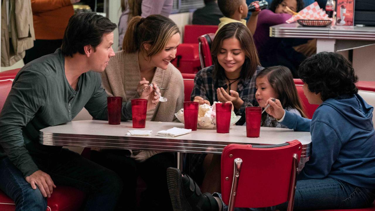 Apprentis parents sur Canal+Décalé : pourquoi (re)découvrir cette comédie familiale touchante