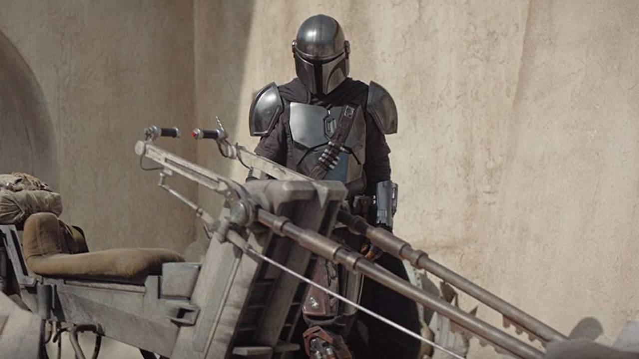 The Mandalorian : les influences de la série Star Wars