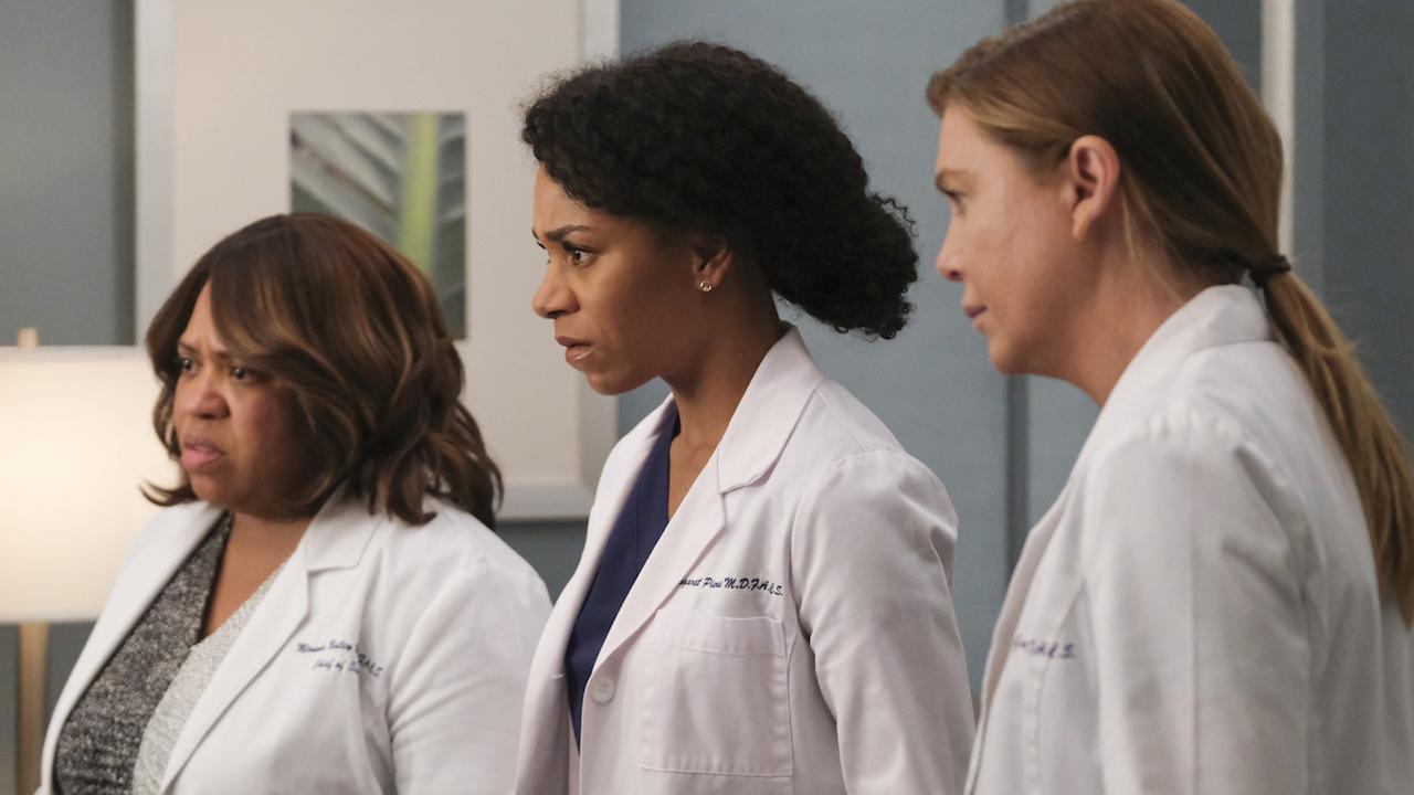 Grey's Anatomy saison 16 : Richard Webber patient du Grey Sloan dans le teaser de l'épisode 20 ?