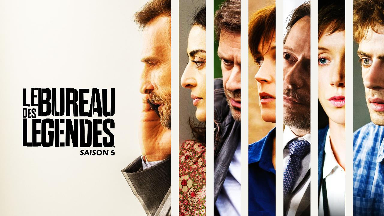 Séries et films sur Canal+ en avril : Le Bureau des Légendes, L'amie prodigieuse, Toy Story 4...