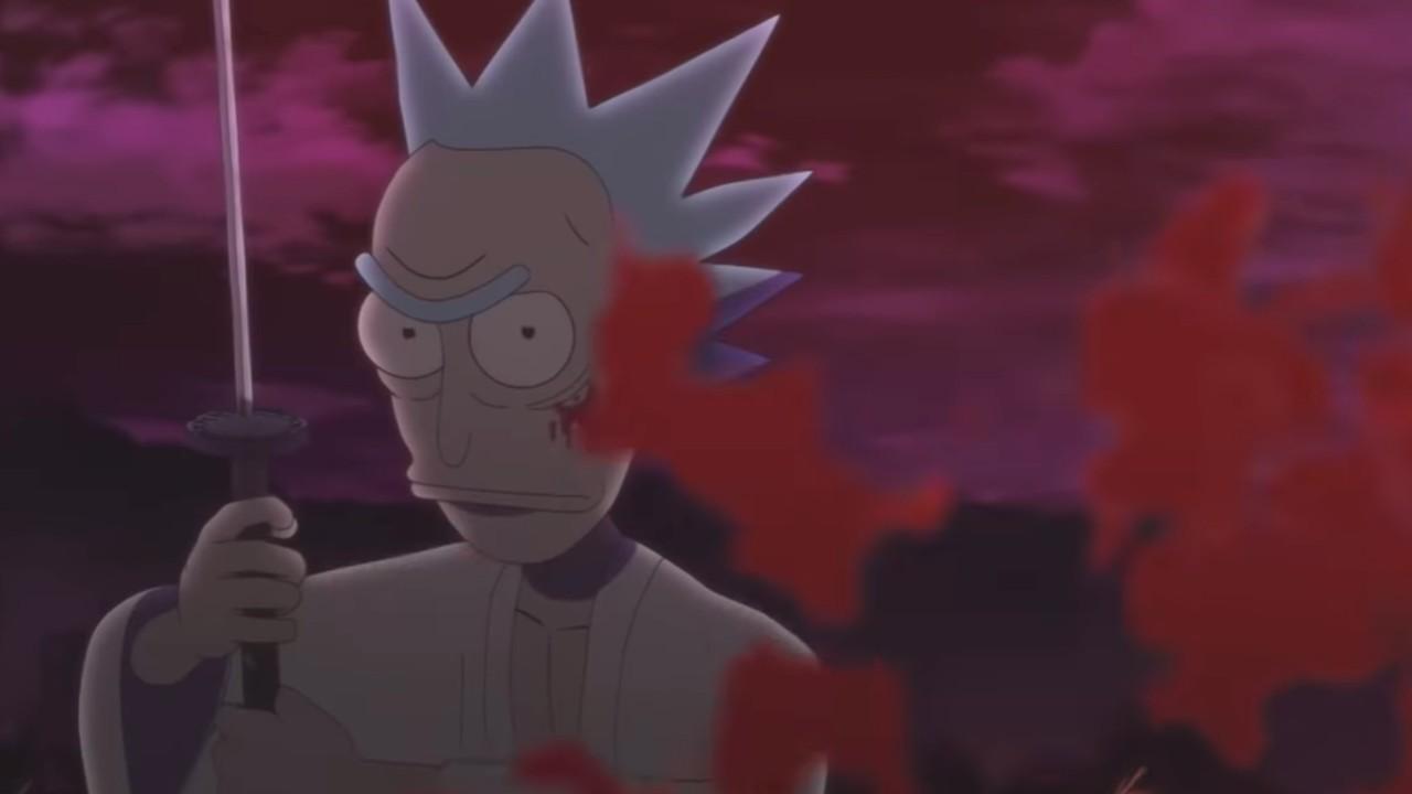Rick et Morty : un court métrage dévoilé en attendant la suite de la saison 4