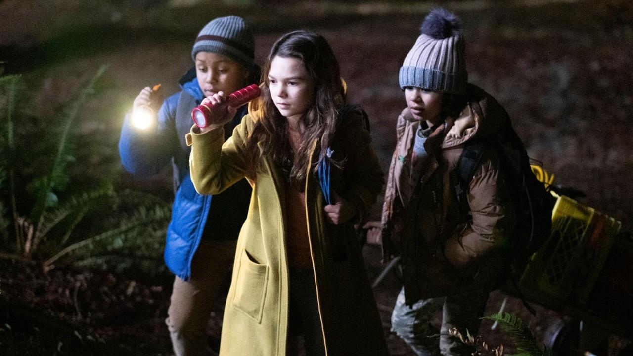 Home Before Dark sur Apple TV+ : que vaut la série à suspense entre Les Goonies et Veronica Mars ?
