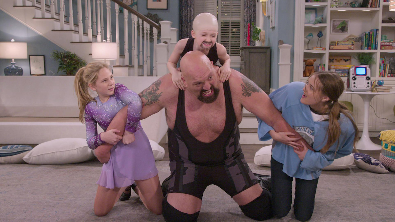 The Big Show Show sur Netflix : que vaut la sitcom avec la légende du catch produite par la WWE ?