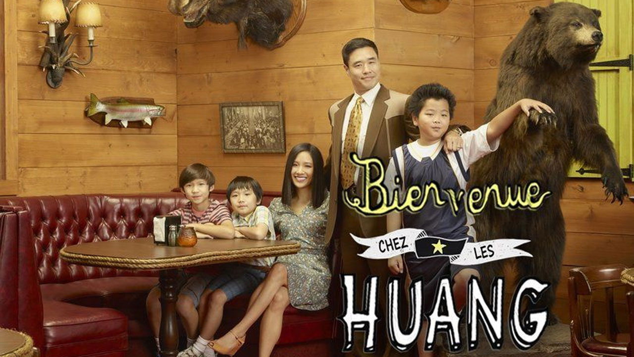 Déprogrammation Desperate Housewives : M6 mise sur la famille avec Bienvenue chez les Huang