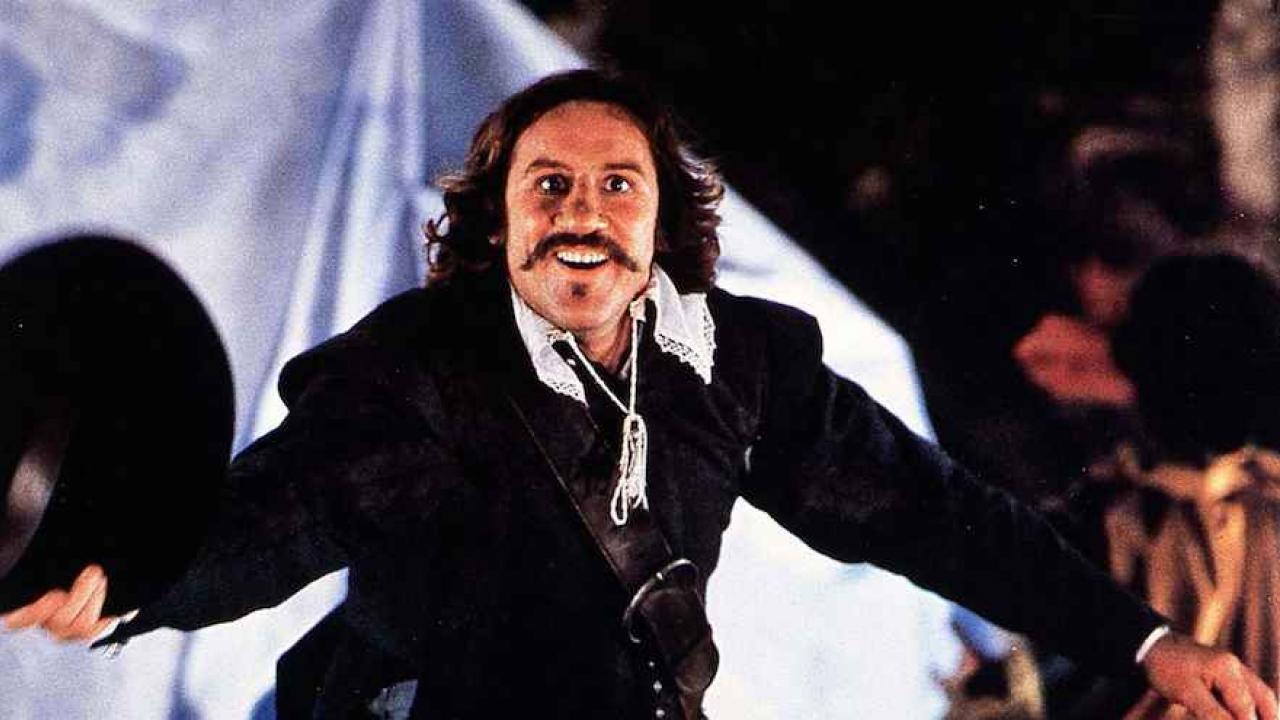 Cyrano de Bergerac sur France 2 à 14h : quel scandale a empêché Depardieu de décrocher un Oscar ?