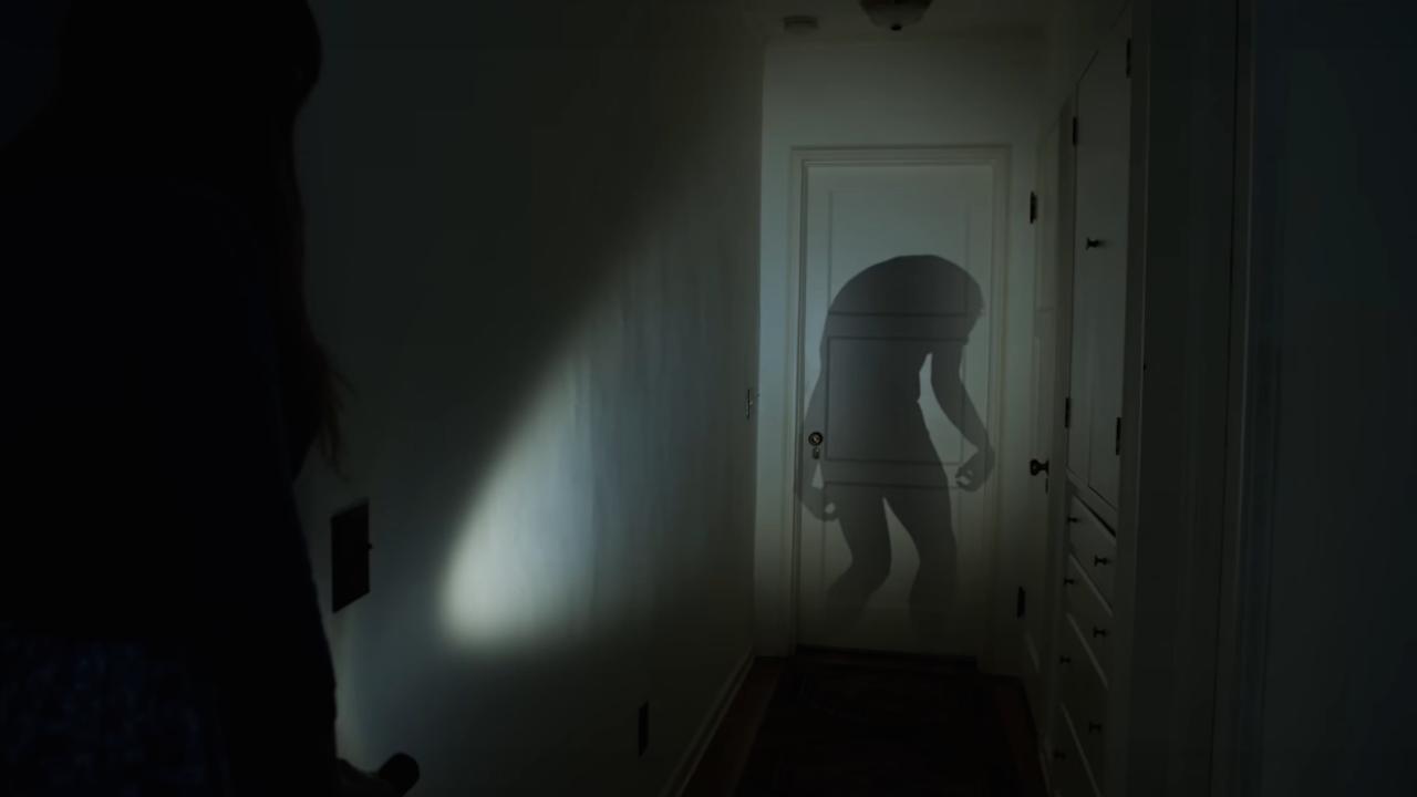 Coronavirus : découvrez le court-métrage d'horreur réalisé en confinement par le metteur en scène de Shazam