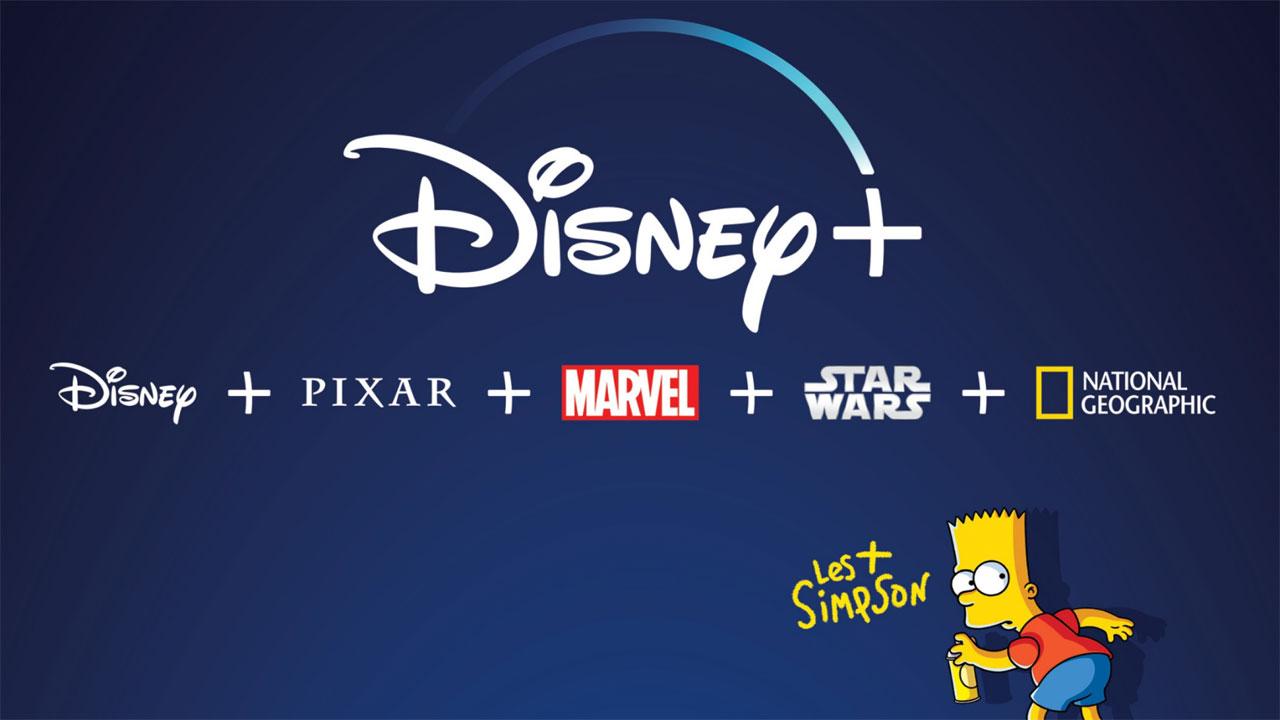 Les films et séries sur Disney+ du 10 au 16 avril : The Mandalorian épisode 5, le court-métrage des Simpson,  Edward aux mains d'argent...