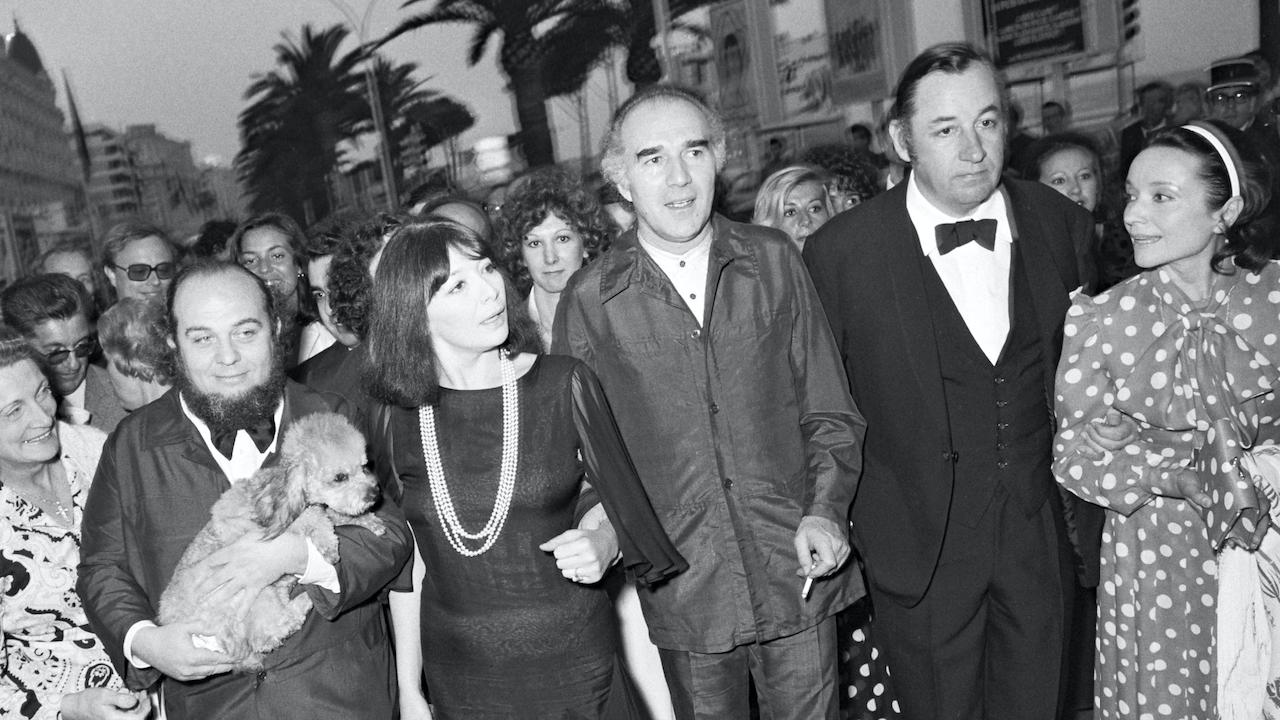 Mort de Michel Piccoli : le jour où La Grande Bouffe créait la polémique à Cannes