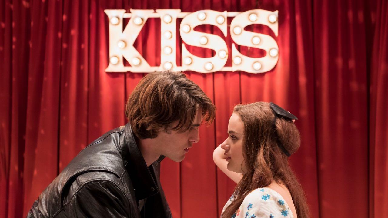 The Kissing Booth 2 : une date pour la suite de la romcom de Netflix