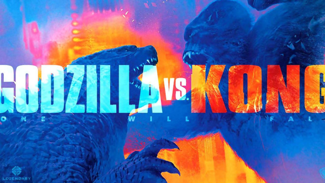 Godzilla vs Kong: la sortie du film repoussée à 2021?