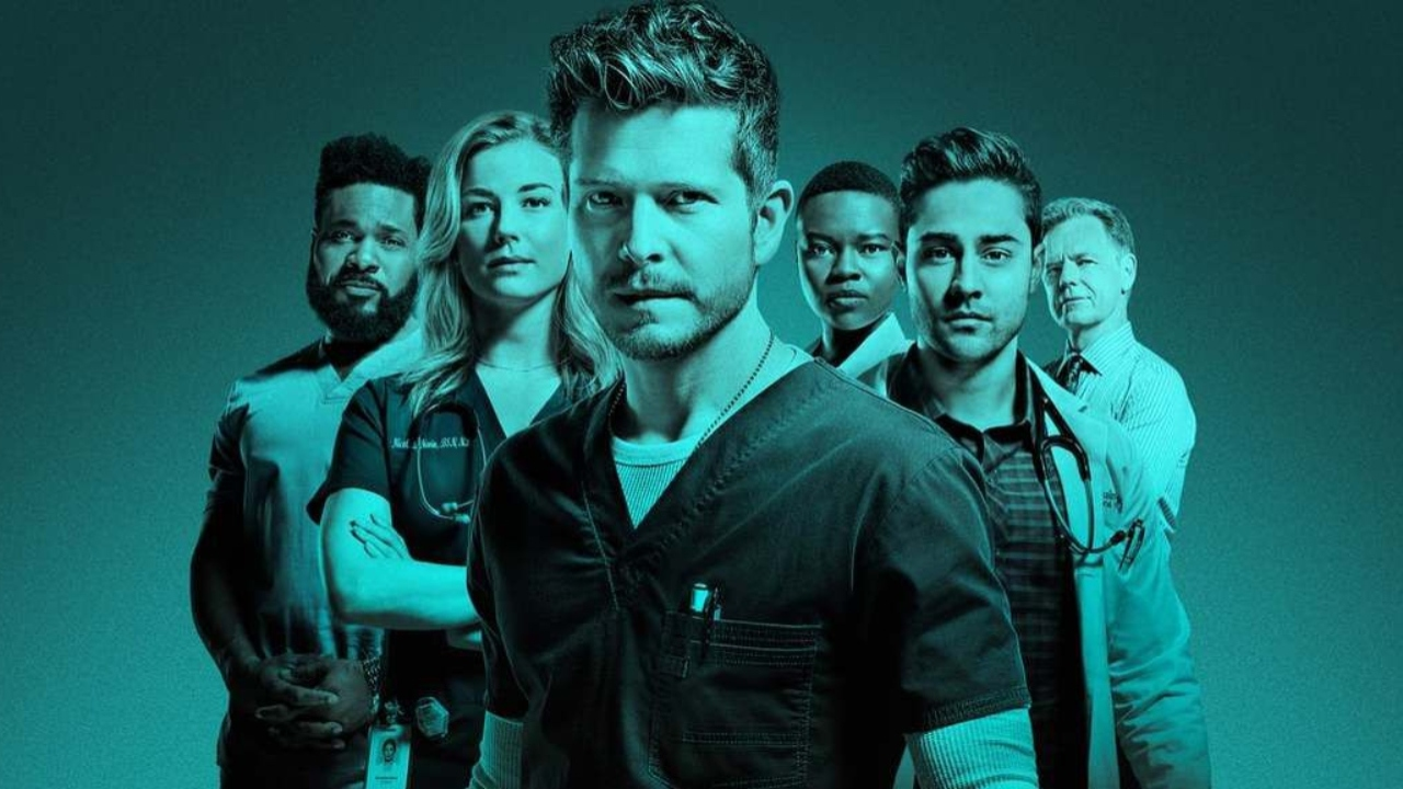 The Resident saison 2 : nouveaux personnages, retours... ce qui vous attend sur TF1