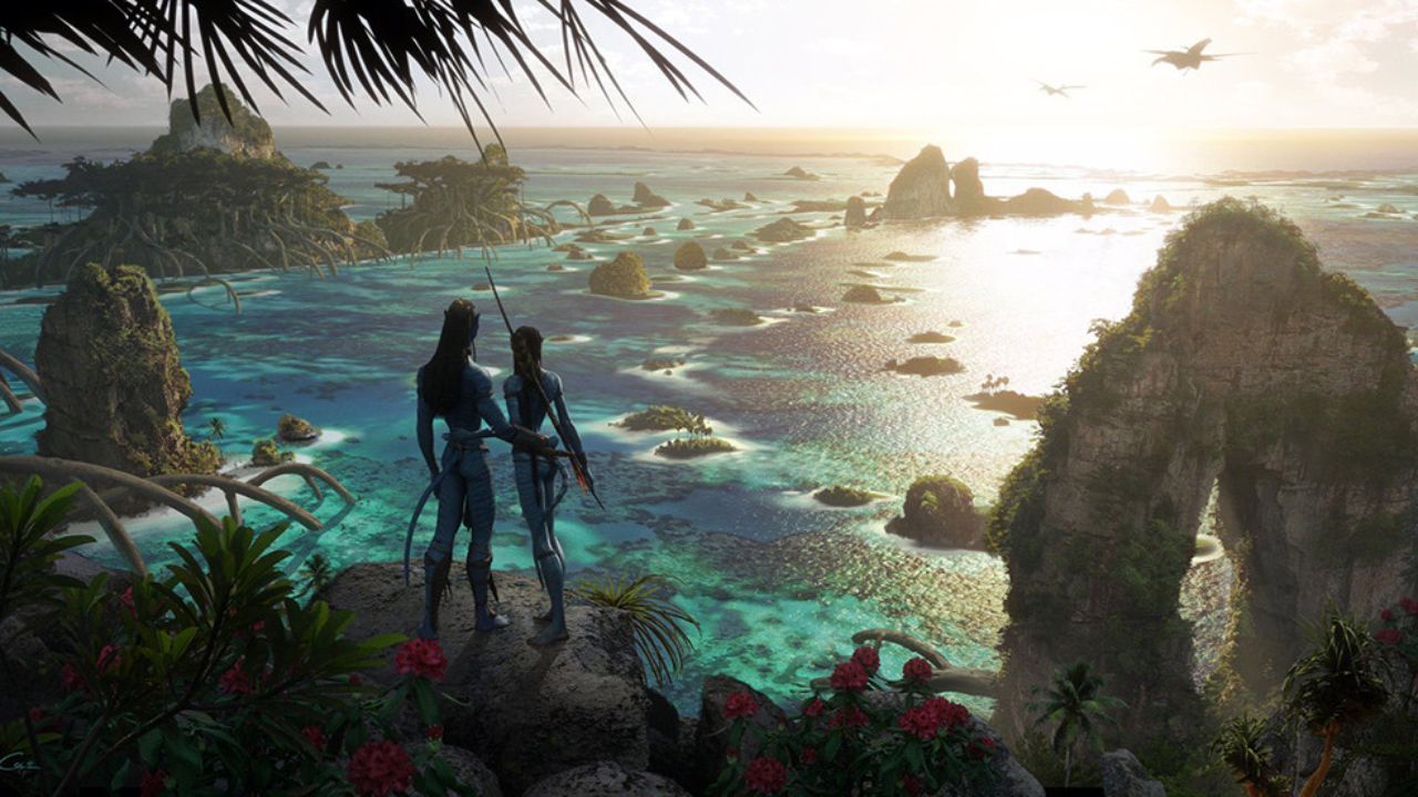 Avatar 2 : le synopsis dévoilé, la famille de Jake et Ney'tiri au centre du film
