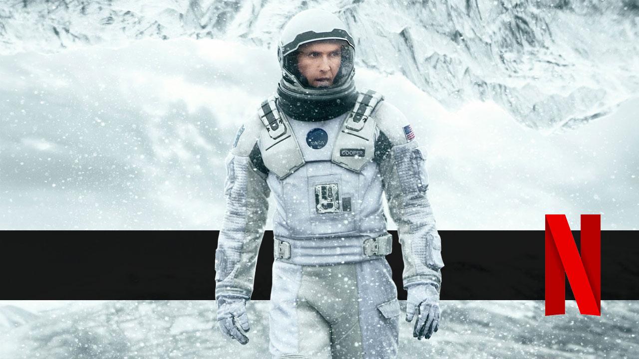 Netflix : les 100 meilleurs films à voir sur la plateforme