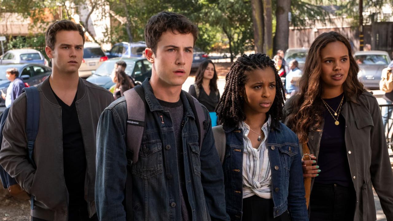 13 Reasons Why sur Netflix : ce qui vous attend dans l'ultime saison