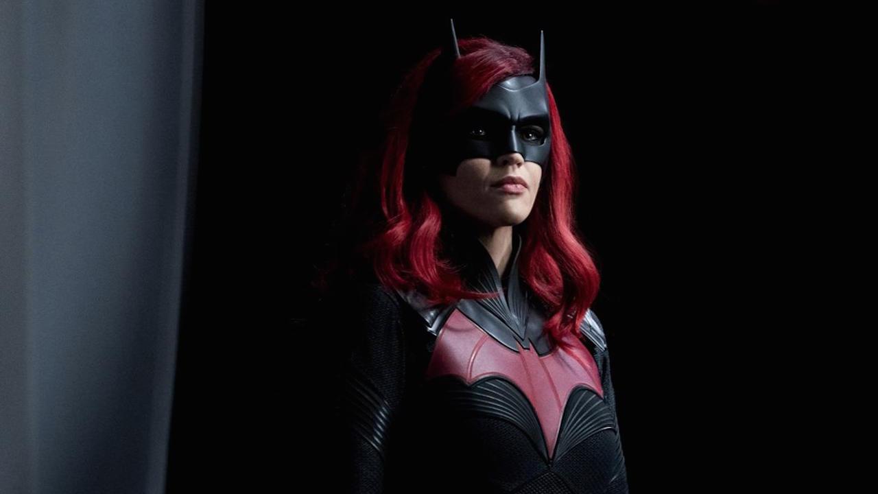 Batwoman : une nouvelle héroïne pour remplacer Ruby Rose (Kate Kane)